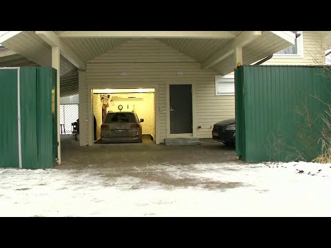 В Ленинградской области задержана банда угонщиков, они прятали похищенные машины в подземном бункере