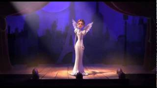 Hercules - I Won't Say I'm In Love (Russian Version)