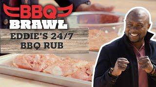 Eddie Jackon's 24/7 BBQ Rub | BBQ Brawl | Food Network