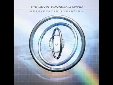 Devin Townsend - Storm (with lyrics)
