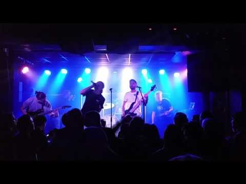 Aviana - Ominous, Live at Sticky Fingers