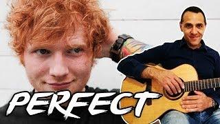 Ed Sheeran - Perfect - Easy Guitar Lesson