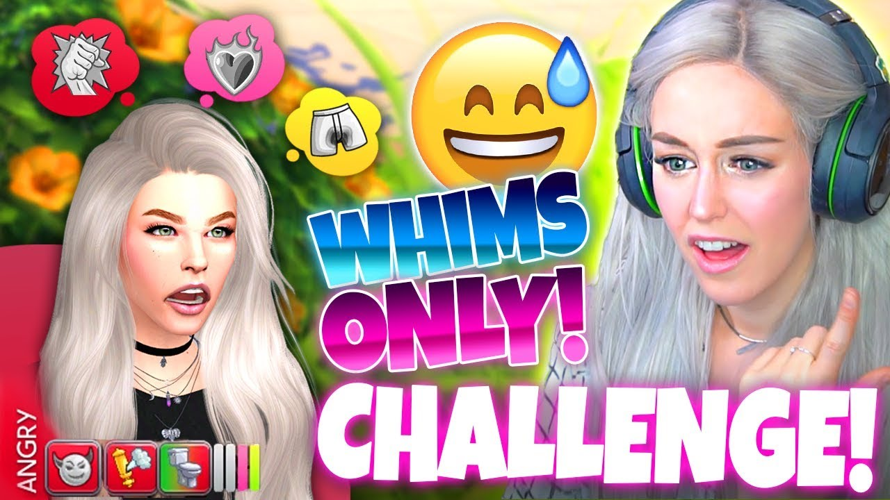 Download WHIMS ONLY 7 DAY CHALLENGE! 💕🔥😳