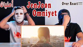 JenJoon - Omniyet   أمنيات   Reaction Show   ملوك ال(Over React)