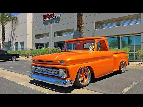 Tuckers Truck & Car Show