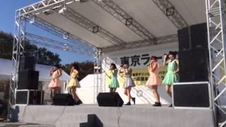 2013年11月16日(土)@東京ラーメンショー2013 □青春!トロピカル丸メンバ...