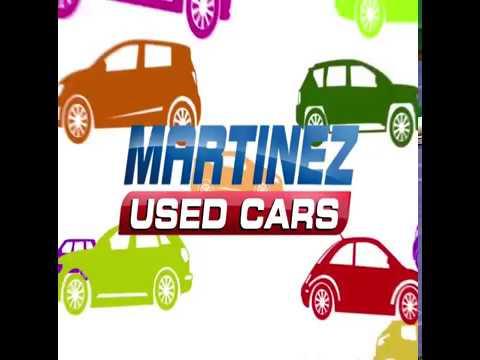 Martinez Used Cars >> Martinez Used Cars Enero 2018