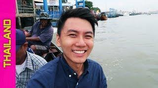 BÁN ĐẢO BÍ ẨN ở giữa lòng thành phố Bangkok Thái Lan