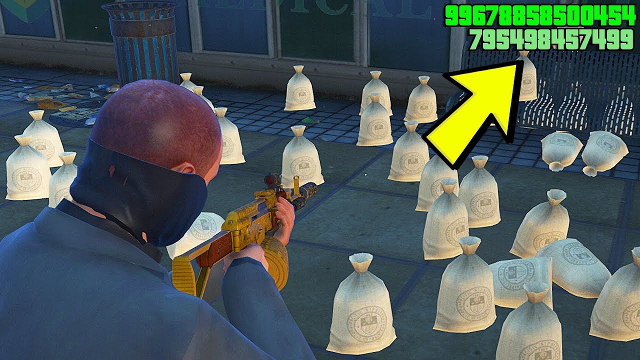how to make money in gta 5 solo