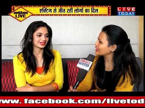 Exclusive Interview Of Actress Shruti Sharma