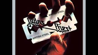 Judas Priest -- British Steel 30th Anniversary -- Grinder -- Lyrics