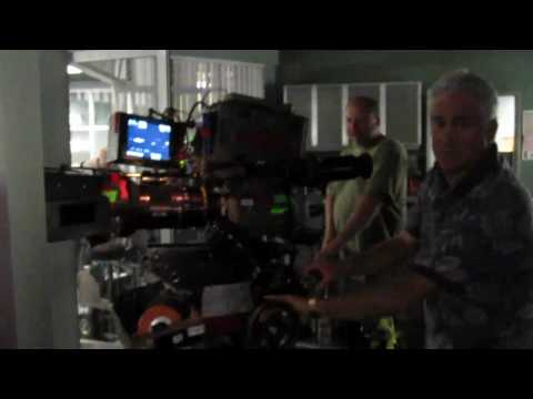 Behind the s of Numb3rs: Marking the