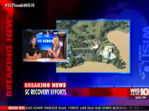 Craig Plank of State Farm on Flood Insurance