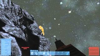 Space Engineers Sezon 2 (#1) Wybór asteroidy