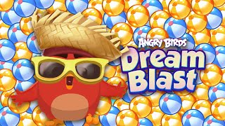 Angry Birds Dream Blast   Summer Quest Event