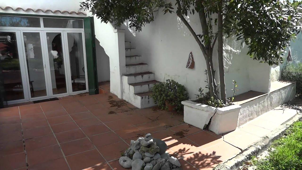 Casa menorquina restaurada con gran jard n y piscina youtube for Casas con jardin y piscina