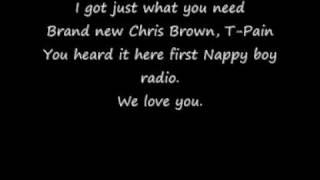 Kiss Britneys Boyfriend Lyrics