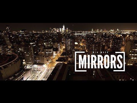 Nia Mack - Mirrors (pro. by Basshead) 8k