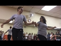 West Coast Swing -  Roni Menezes e Daniela Dias