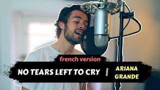 Baixar ARIANA GRANDE - No Tears Left To Cry (french version Api lyrics)