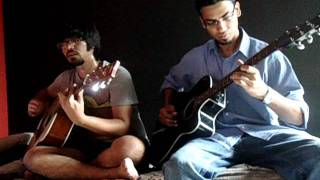 Jugni (Arif Lohar Coke Studio)  Acoustic Cover