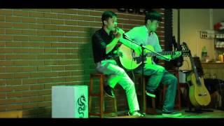 Guitar | Hạnh phúc khi anh có Em | Acoustic Band