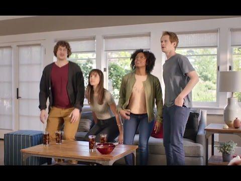 Pizza Hut Gorbachev TV Spot Commercial :60 International ...