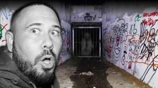 Exploring The Haunted Clown Tunnel / OmarGoshTV