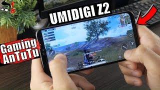 UMIDIGI Z2 Performance Test: Gaming & Benchmarks