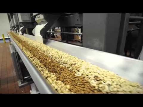 Snack Food & Wholesale Bakery Visits John B. Sanfilippo & Sons