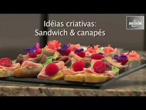 Tutorial id ias criativas sandwich canap s bridor for Canape tutorial