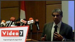 بالفيديو.. وزير البيئة يعلن موافقة العدالة الانتقالية على قانون حماية الطبيعة