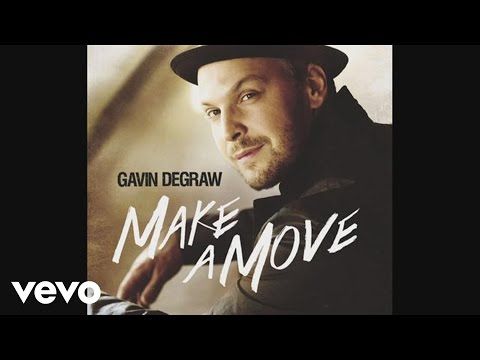 Gavin DeGraw - Leading Man (Audio)