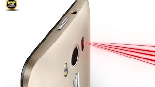 Asus ZenFone 2 Laser (ZE550KL) İncelemesi