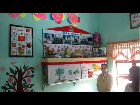 Cách trang trí LH TT của trường TH Nguyễn Công Sáu_Đại Lộc_QNam.avi