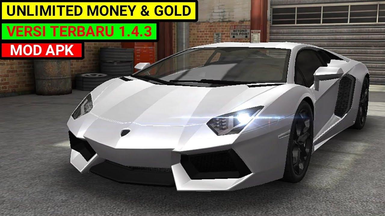 Overtake Traffic Racing Mod Apk Unlimited Money & Gold