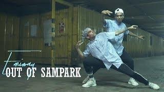 Emiway - Out Of Sampark    Himanshu Dulani Dance Choreography