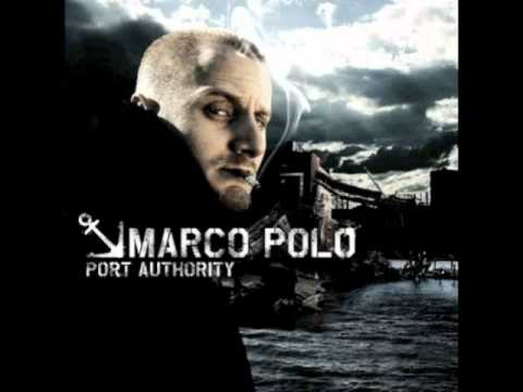 Marco Polo ft. Kev Brown, Kenn Starr, Oddisee, CY Young ...