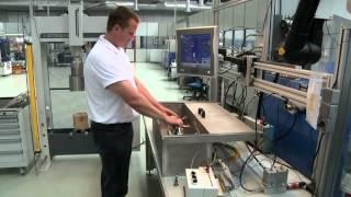 Данфосс открывает новейшую лабораторию площадью 1580 м2(, 2012-06-14T11:07:23.000Z)