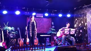 弾き語り&トークワンマンショー〜 「エド.シーラン」チャボさんギター演奏.