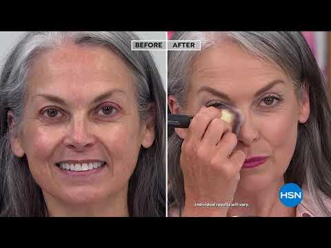 IT Cosmetics Bye Bye Pores Airbrush Powder With Brush