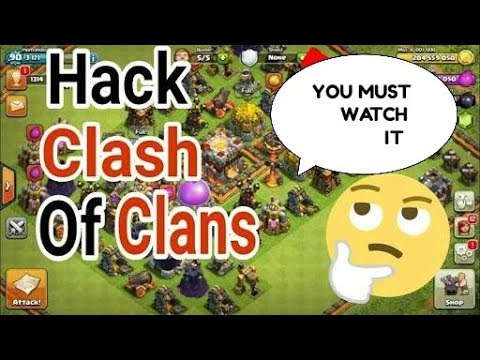 How To Hack Clash Of Clan With Luckypatcher In Hindi