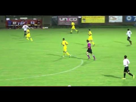 Calcio Coppa Italia Eccellenza 2° giornata Caselle-Baro 27.08.2014