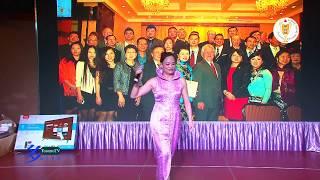 TCMA Gala Performance- Singing Performance 好運來- 20190309
