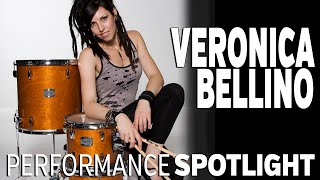 Performance Spotlight: Veronica Bellino