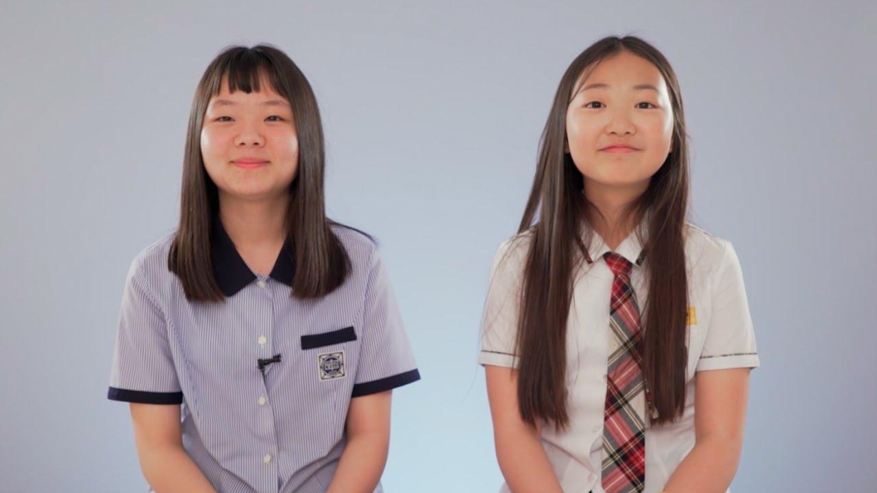 Korean Middle School Girls - Naked Photo-6617