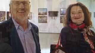 Разговор о выставке