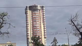 Замечательные новостройки Киева(, 2017-09-16T18:19:29.000Z)
