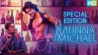 MunnaMichael Movie   Special Edition   Tiger Shroff, Nawazuddin Siddiqui, Nidhhi Agerwal
