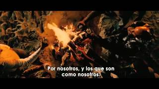Invencibles - Act Of Valor Trailer Oficial [Subtitulado Español] [2012]